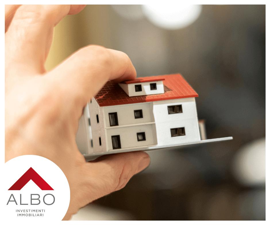 investimenti immobiliari ALBO team