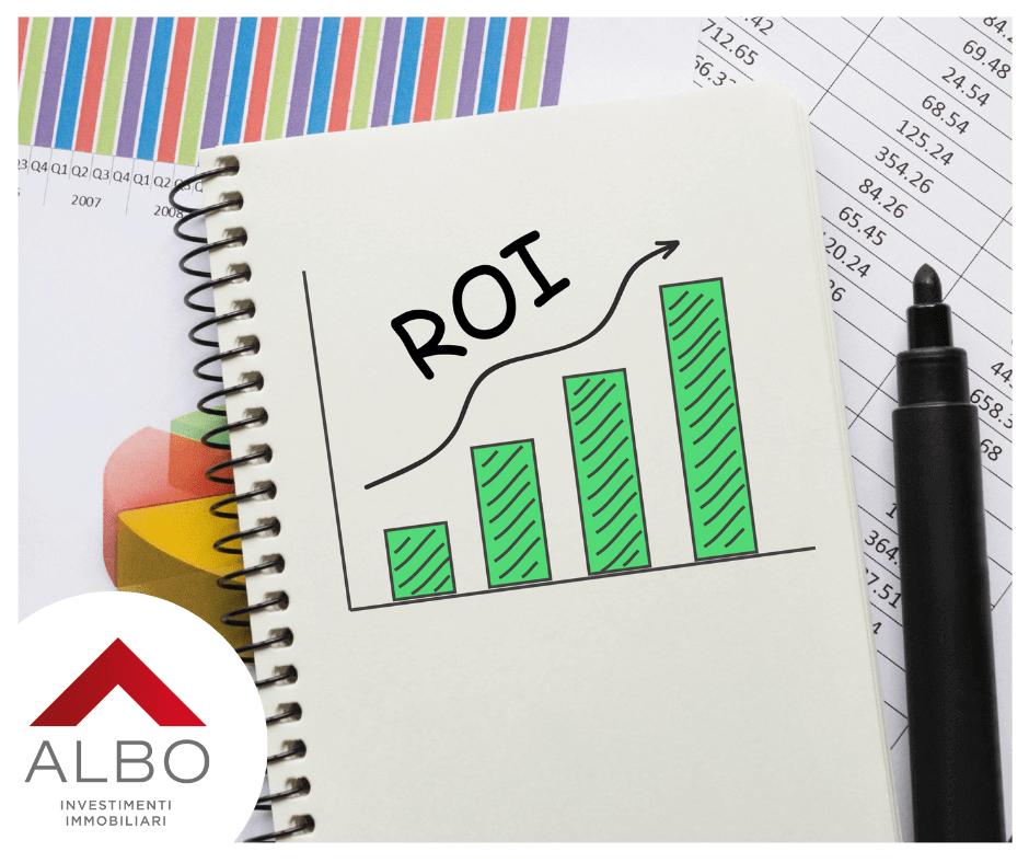 investimenti immobiliari ROI ROE